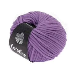 Cotton Yarn Cotofine from Lana Grossa