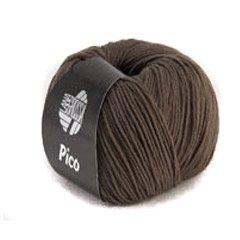 Cotton Yarn Pico from Lana Grossa