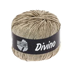 Cotton Yarn Divino from Lana Grossa