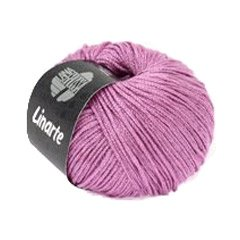 Cotton Yarn Linarte from Lana Grossa