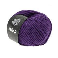 Wool Yarn Mille II from Lana Grossa