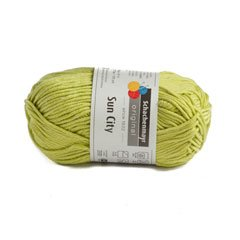 Cotton Mix Yarn Sun City from Schachenmayr